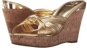 GUESS Babsi Women's Wedge Shoes