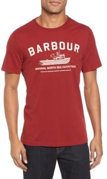 Barbour Men's Barta T-Shirt