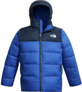 The North Face Double Down Hooded Triclimate Jacket