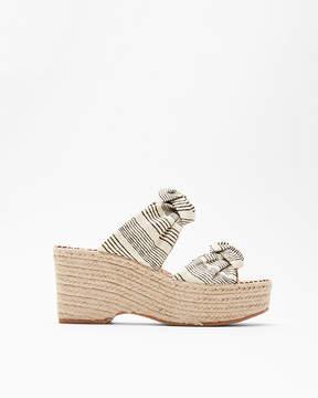 Express Dolce Vita Lera Platform Sandals
