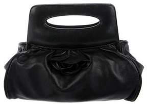 Chanel Camélia Frame Bag