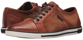 Kenneth Cole New York Initial Step Men's Lace Up Cap Toe Shoes