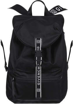Givenchy 4G Pack-Away Backpack Black