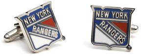 Ice New York Rangers Cufflinks