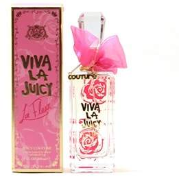 Juicy Couture Viva La Juicyla Fleur Edt Spray.