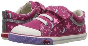 See Kai Run Kids - Kristin Girl's Shoes