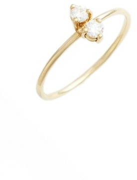 Bony Levy Women's Birthstone Stacking Ring (Nordstrom Exclusive)