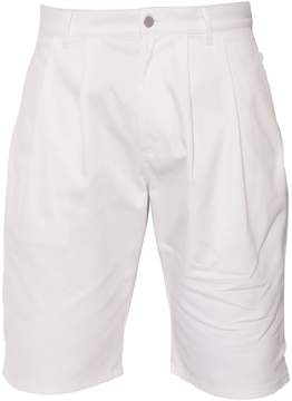 Gosha Rubchinskiy Pleated Track Shorts