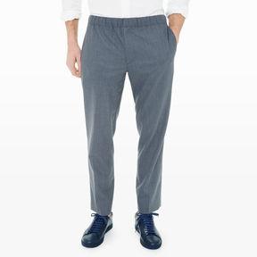 Club Monaco Elastic Dress Trouser