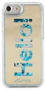 Edie Parker Hello Floating Phone Case