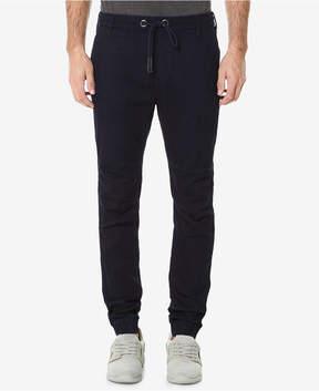 Buffalo David Bitton Men's Straight Fit Zoltan X Jogger Jeans