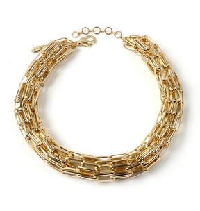 Amrita Singh Goldtone Missy Link Chain Necklace