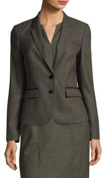 BOSS Jylana Notch Jacket