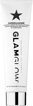 Glamglow SUPERCLEANSETM Clearing Cream-to-Foam Cleanser