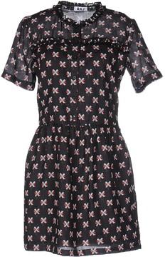 Au Jour Le Jour Short dresses