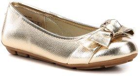MICHAEL Michael Kors Girls Rover Cora Ballerina Shoes