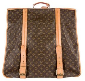 Louis Vuitton Monogram Portable Dame Garment Carrier