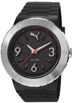 Puma Ultrasize Black Quartz Analog Men's Watch PU103331001