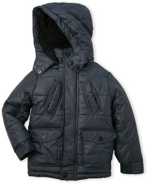 Urban Republic Boys 4-7) Water Resistant Puffer Jacket