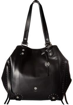 Lodis Pismo Stud RFID Charlize Tote Tote Handbags