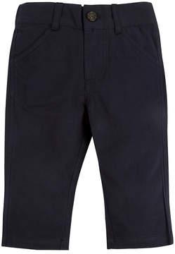 Andy & Evan Boys' Navy Twill Pants