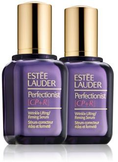Estee Lauder Perfectionist [CP + R] Wrinkle Lifting/Firming Serum/Set of 2