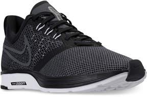 Nike Women's Zoom Strike Running Sneakers from Finish Line