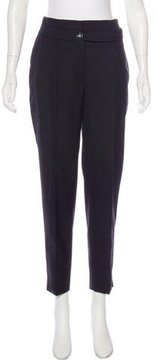 Vivienne Westwood High-Rise Wool Pants