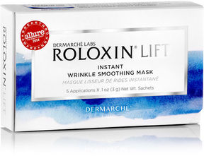 DERMARCHÉ LABS Roloxin Lift Instant Wrinkle Smoothing Mask (5 Count)