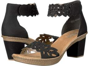 Rieker 66555 Rabea 55 Women's Shoes