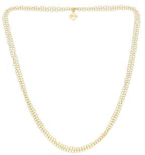 Fornash Two Strand Carolina Necklace