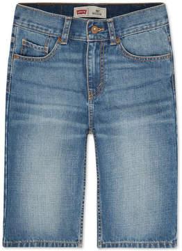 Levi's 5-Pocket Denim Shorts, Big Boys (8-20)
