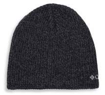 Columbia Knitted Beanie