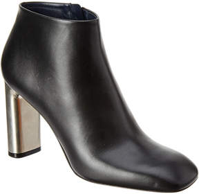 Celine Bam Bam Leather Bootie