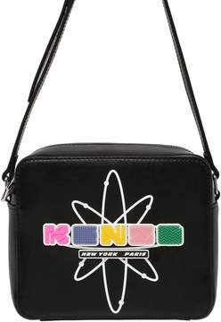 Atomic Leather Camera Bag
