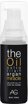 AG Jeans Hair The Oil Smoothing Oil - 1 oz.