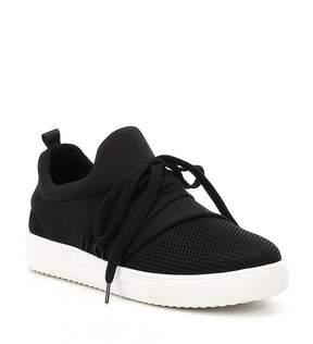 Blondo Waterproof Gwen Lace Up Sneakers