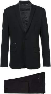 Philipp Plein Lennox suit