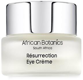 African Botanics Resurrection Eye Crème