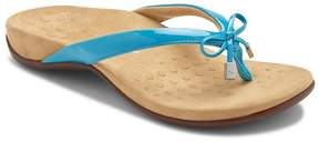Vionic Walk.Move.Live Bella II Bow Detail Flip-Flops