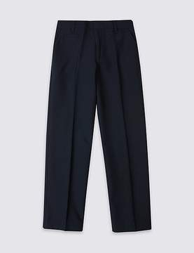 Marks and Spencer PLUS Boys' Slim Leg Trousers