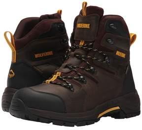Wolverine Contractor LX Men's Industrial Shoes