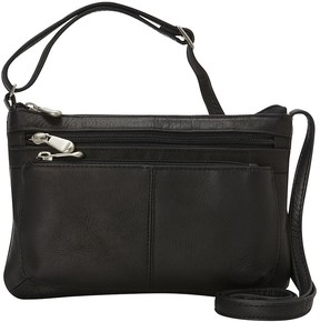 Le Donne Leather Crossbody - Waverly