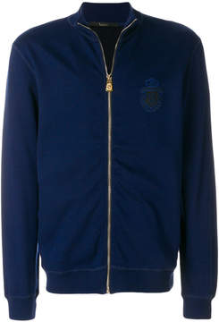 Billionaire classic zip jacket