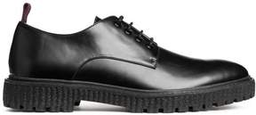 H&M Chunky-soled Derby Shoes