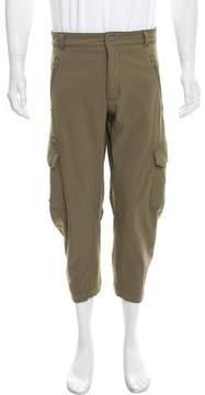 Columbia Kith x Aspen Cargo Jogger Shorts