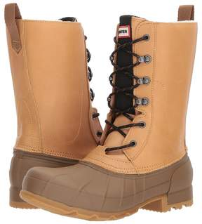 Hunter Original Insulated Pac Boot Men's Boots
