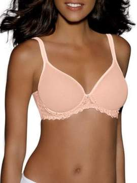 Bali One Smooth U Ultra Light Embroidered Frame Underwire