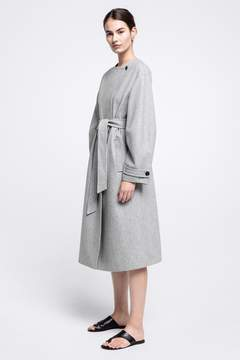 Dagmar | Calista Light Wool Coat | L