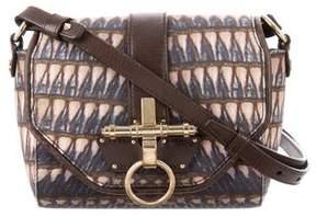 Givenchy Printed Obsedia Crossbody Bag